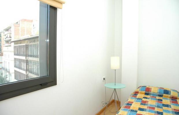 фото отеля Apartments Sata Park Guell Area изображение №5