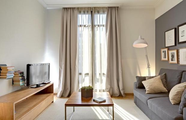 фотографии отеля Apartments Sixtyfour изображение №7