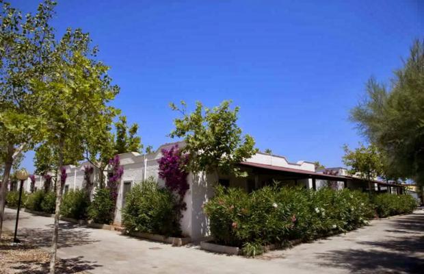 фотографии отеля Villaggio Turistico Le Dune Oasi Resort изображение №15