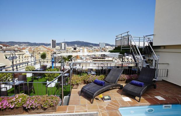 фото отеля HCC Hotel Regente изображение №5