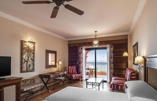 фото отеля Sheraton Fuerteventura Beach, Golf & Spa Resort изображение №37