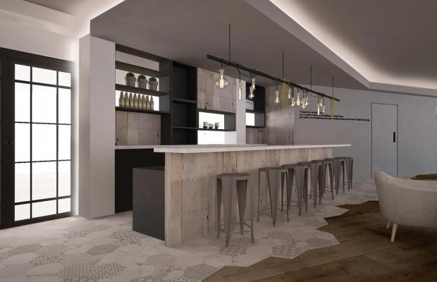 фотографии Dynamic Hotels - Caldes d'Estrac (ex. Hotel Jet) изображение №4