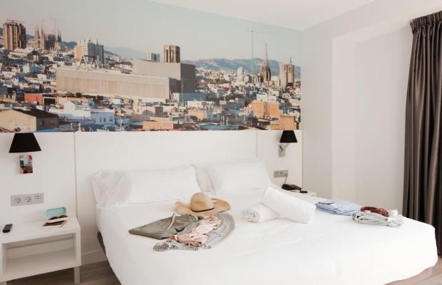 фотографии отеля Andante Hotel изображение №7