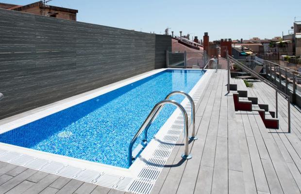 фото отеля Catalonia Barcelona 505 (ex. Catalonia Suite) изображение №1