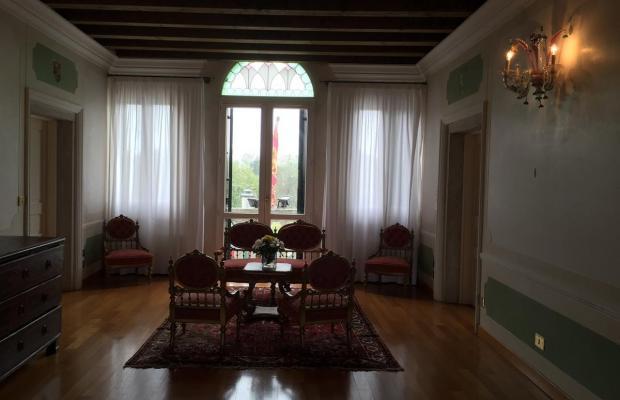 фото отеля Ca' del Borgo изображение №9