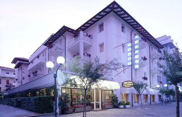 фото отеля Hotel Abbazia изображение №1