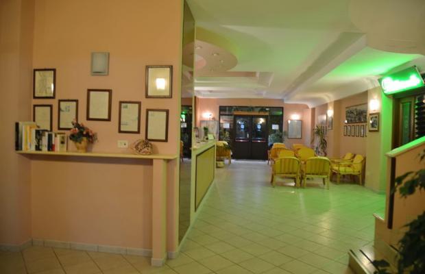 фотографии отеля Virgilio изображение №19