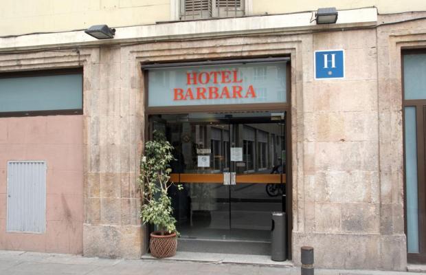фотографии отеля Hotel Barbara изображение №19