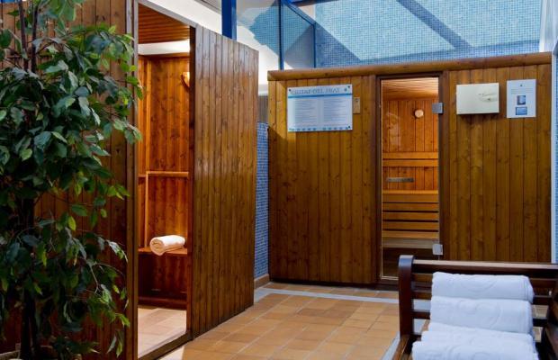 фото отеля Salles Ciutat Del Prat Hotel изображение №13