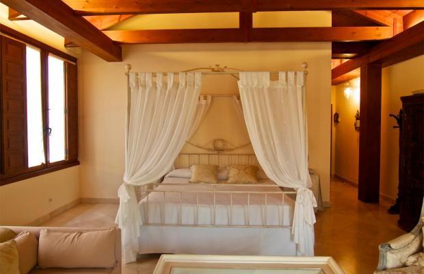 фото отеля Palacio Ayala Berganza изображение №9