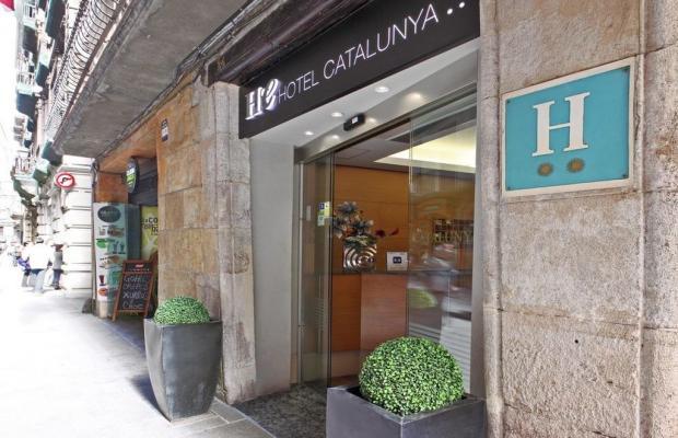 фото отеля Hotel Catalunya изображение №1