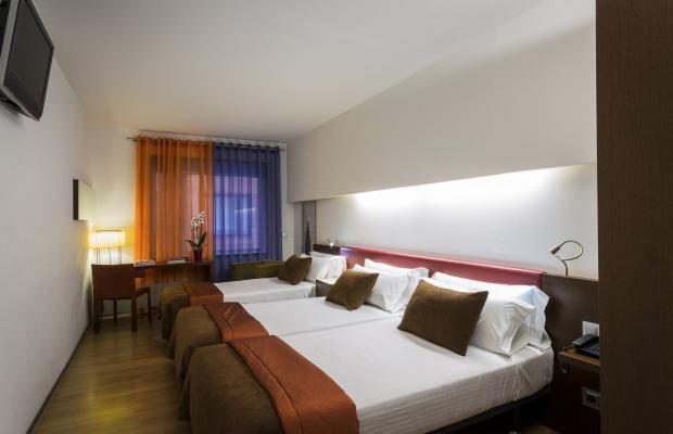 фото Ayre Hotel Gran Via изображение №14