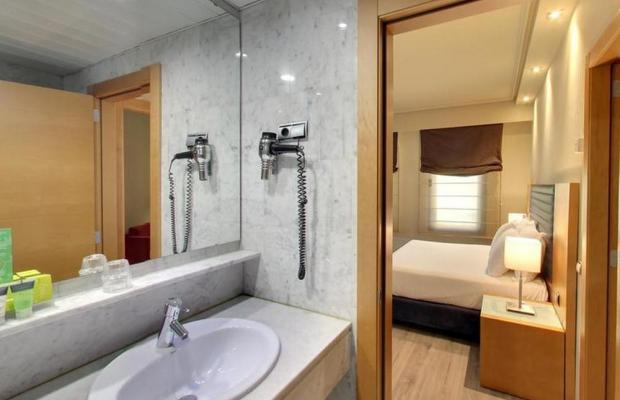 фото отеля Silken Indautxu Bilbao изображение №21