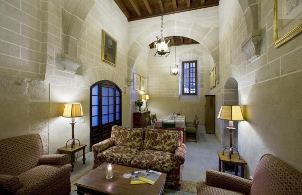 фото отеля Parador de Plasencia изображение №21