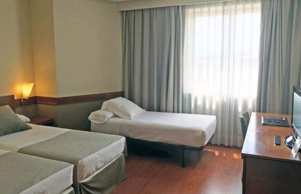 фото Hotel Carlton Rioja изображение №2