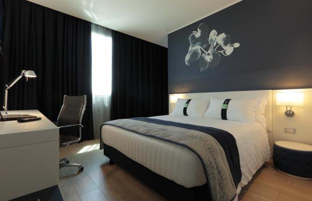 фотографии отеля Holiday Inn Milan Nord Zara изображение №23