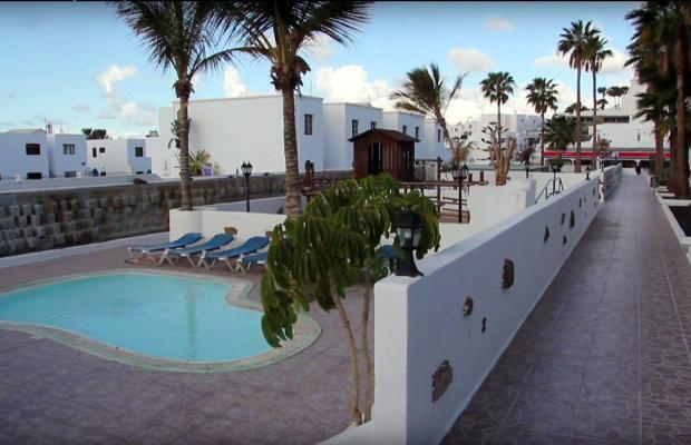 фото отеля Aguazul изображение №13