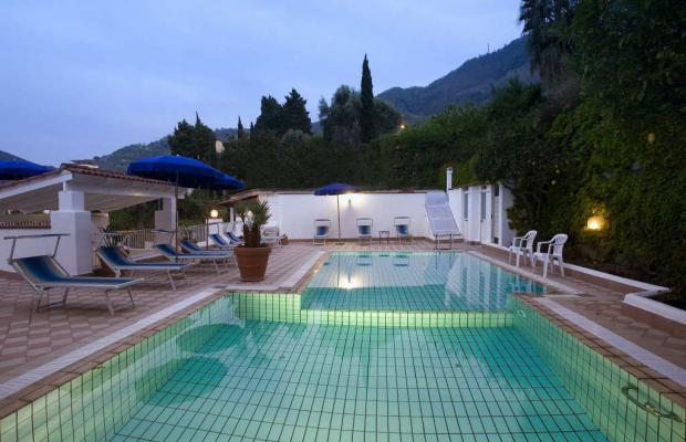 фотографии отеля Villa d'Orta изображение №27