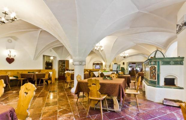 фото Hotel Edelhof изображение №38