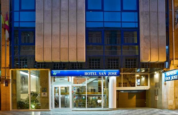 фото отеля Sercotel Hotel San Jose изображение №13