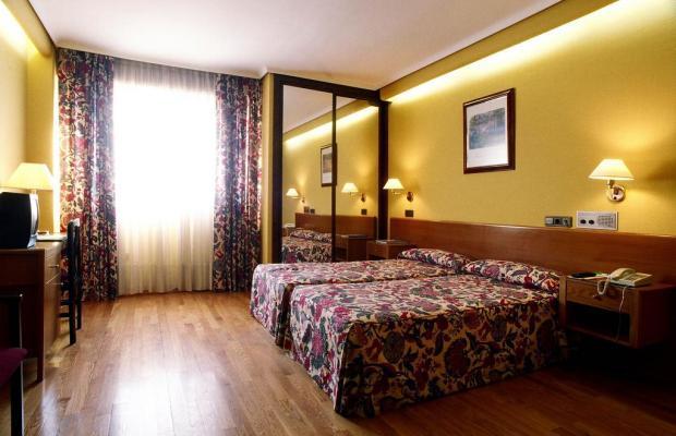 фото отеля Sercotel Hotel San Jose изображение №5