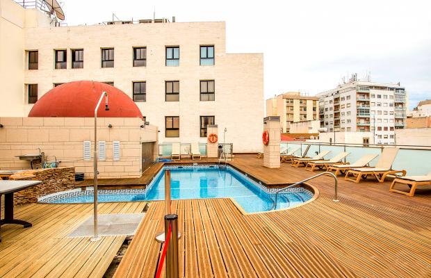 фото отеля Marriott AC Hotel Almeria изображение №5
