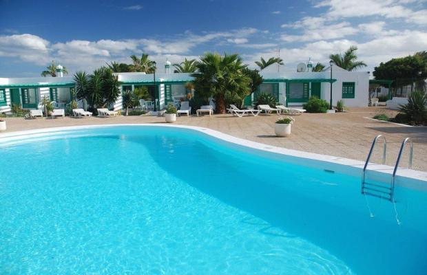 фото отеля Bandama Bungalows изображение №25