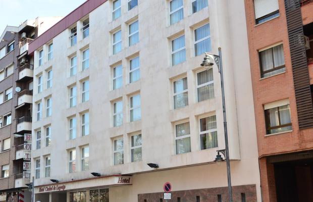фото отеля Hotel Ciudad De Logrono изображение №1