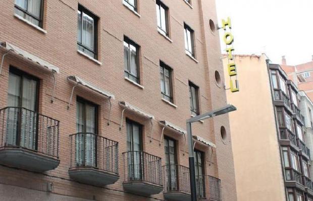 фото отеля Hotel Condes de Haro изображение №1
