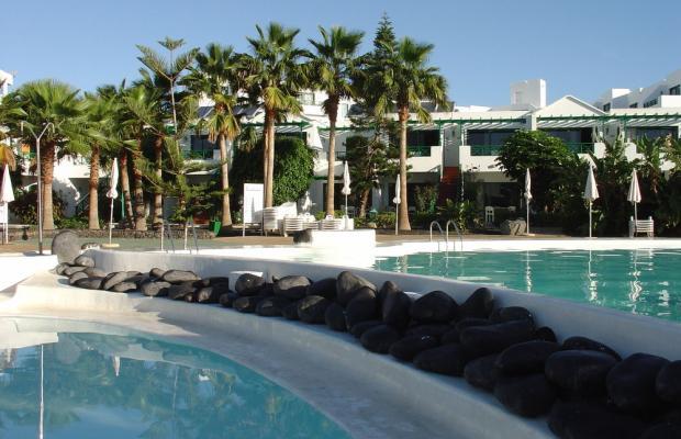 фото Apartamentos HG Lomo Blanco изображение №18