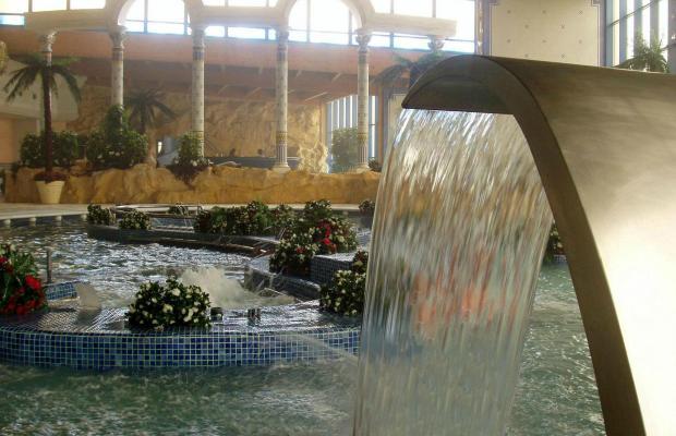 фотографии отеля Beatriz Costa & Spa изображение №23