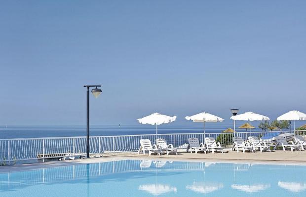 фото отеля Valamar Naturist Resort Solaris изображение №21