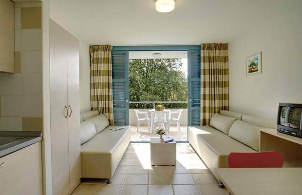 фотографии отеля Valamar Naturist Resort Solaris изображение №19