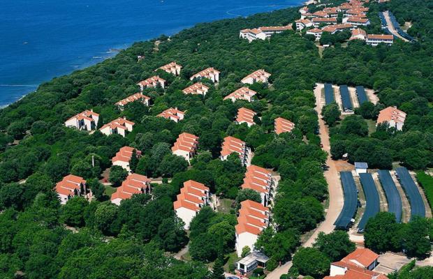 фото отеля Valamar Naturist Resort Solaris изображение №1