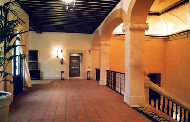 фотографии отеля Parador de Lerma изображение №31