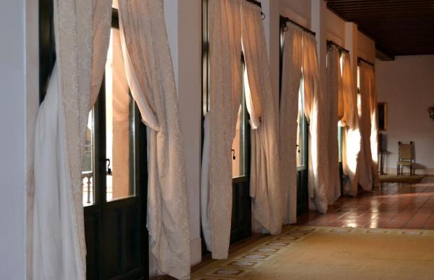 фотографии отеля Parador de Lerma изображение №11
