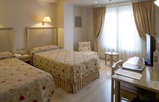 фотографии отеля Almirante Bonifaz изображение №23