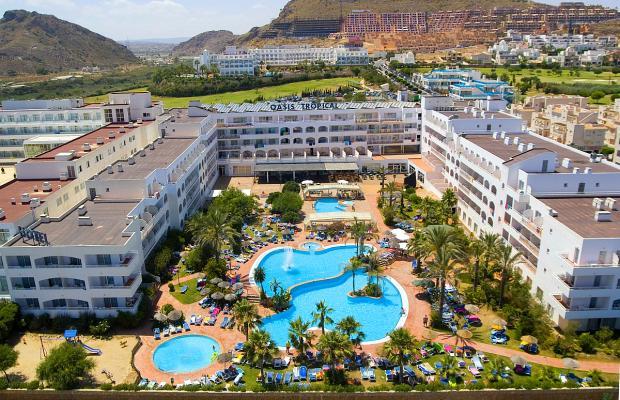 фото отеля Best Oasis Tropical изображение №1