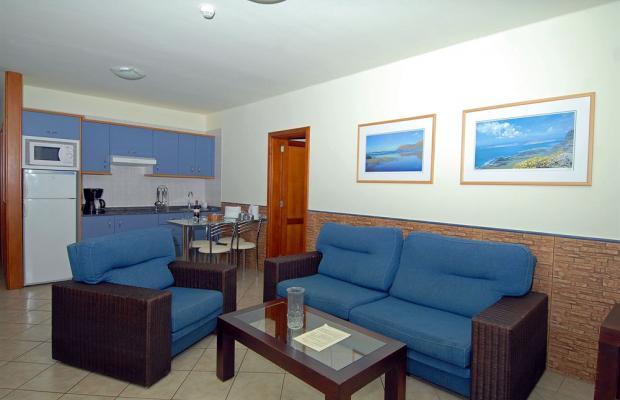 фото отеля Isla de Lobos Apartamentos изображение №13