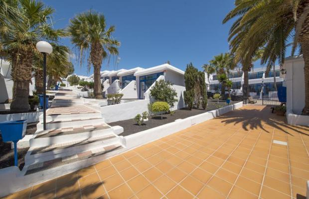 фотографии отеля Apartamentos Jable Bermudas изображение №3