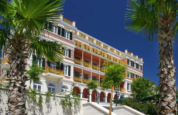 фото отеля Hilton Imperial изображение №1