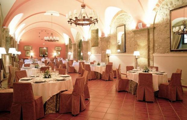 фотографии отеля Parador de Santo Domingo de Fresneda изображение №15