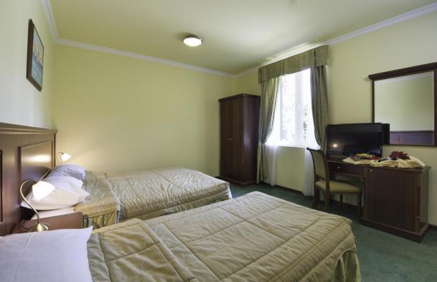 фотографии отеля Hotel Aquarius изображение №27