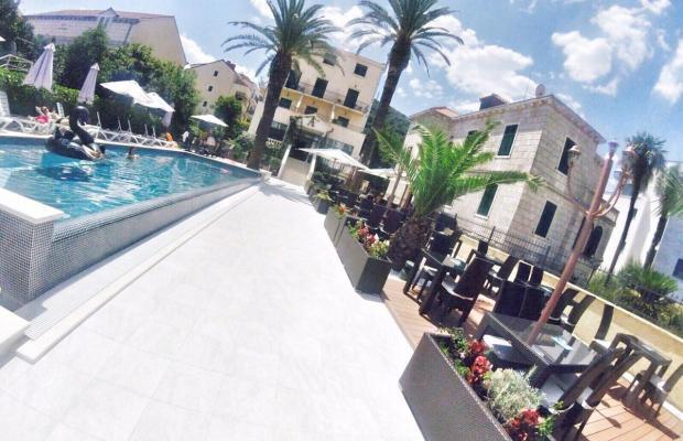 фото отеля Hotel Aquarius изображение №13