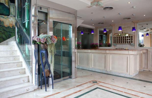 фотографии отеля Azofra изображение №39