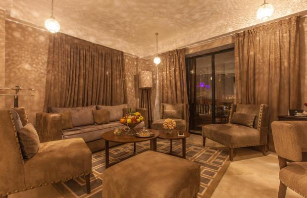 фото отеля Hivernage Hotel And Spa изображение №25
