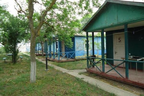 фотографии отеля Морская волна (Morskaya volna) изображение №3