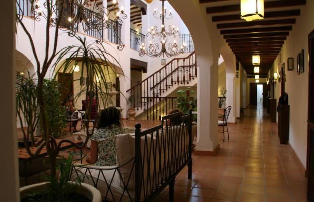 фото отеля Huerta de las Palomas изображение №17