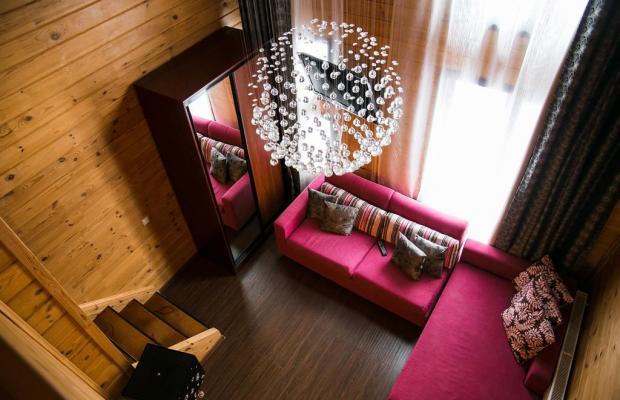 фотографии отеля Aldego Hotel & Spa  изображение №23