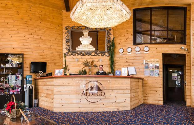 фото отеля Aldego Hotel & Spa  изображение №17